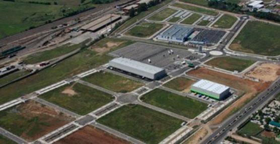 Azcar ampliará sus nuevas instalaciones logísticas en Córdoba al trasladarse a un área de mayor importancia