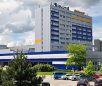Continental amplía las instalaciones para autobuses y camiones de su mayor centro de producción en la República Checa