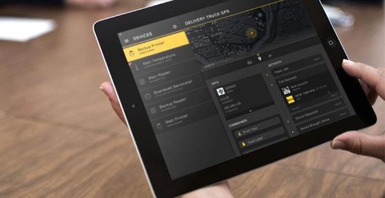 Llega al mercado 'Zatar', la primera solución de 'Internet of Things' basada en la nube y centrada en el usuario