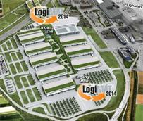 Todo listo para la feria de logística 'LogiMAT 2014' que se celebrará en Stuttgart con más de 1.000 expositores