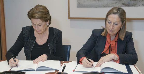 El BEI concede 465 millones de euros a Fomento para la mejora de la red de carreteras