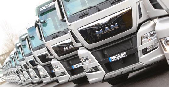 MAN Truck & Bus Iberia prevé un ejercicio en positivo y un futuro optimista por la subida del 30% en los pedidos