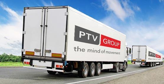 El proveedor de software PTV Group establece una filial en Italia especializada en soluciones logísticas