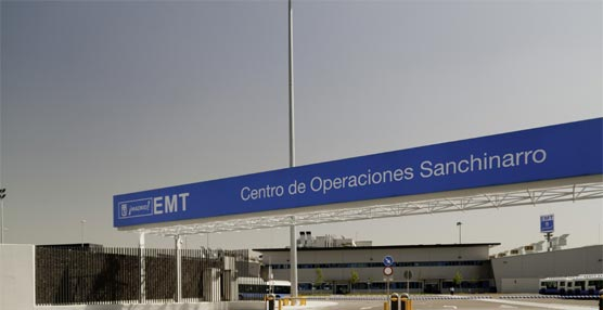 La empresa Ibermática protegerá los datos informáticos generados por la EMT de Madrid en sus centrales