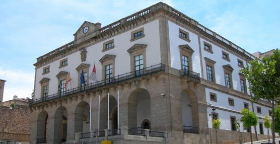 El ayuntamiento de Cáceres saca a concurso la nueva concesión del servicio municipal de autobuses urbanos