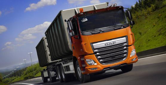 DAF amplía las nuevas series Euro 6 CF y XF con un vehículo adaptado para cada aplicación