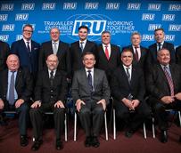 El Patronato de la Fundación Corell decide por unanimidad la incorporación de la IRU