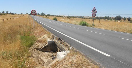 La AEC detecta obstáculos sin proteger en el 42% de las carreteras españolas