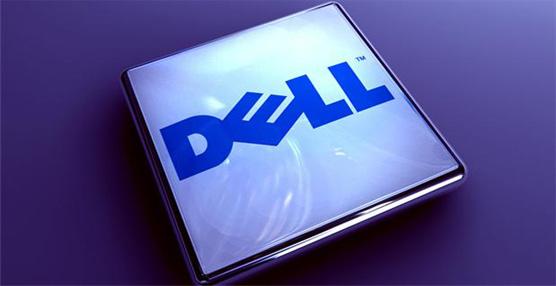 Logo de Dell.