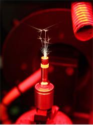 Bosch recibe el premio al 'Futuro Alemán' a la tecnología e innovación por su proyecto láser de pulsos ultracortos