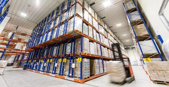 Profesionales de la logística se reúnen en una jornada sobre la gestión de aprovisionamiento, compras y almacenes