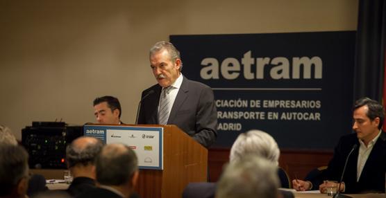 La Asociación de Empresarios de Transporte en Autocar de Madrid celebra su Asamblea General