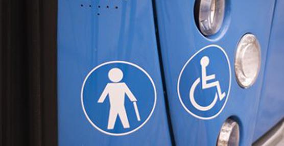 La EMT de Madrid es nominada a los premios 'Zero Project 2014' por sus iniciativas de accesibilidad