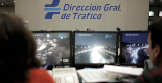 El deseo de la DGT es 'Convertir los desplazamientos por carretera en el regalo que une a miles de personas'
