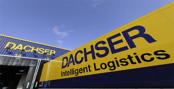 Dachser pasa a ser la primera empresa de logística que prueba una cabeza tractora eléctrica como alternativa al diésel