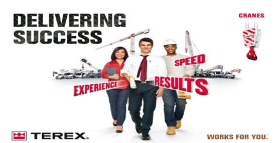 Terex Aerial Work Platforms contrata a Kuehne+Nagel en América del Norte para la gestión de su flota de trabajo