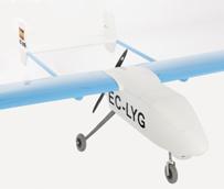 Flightech Systems pone el primer 'dron' con licencia de vuelo destinado a aplicaciones de uso civil