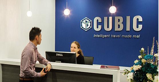 Cubic Transportation Systems recibe la primera certificación de la industria alemana por la emisión de billetes por Internet