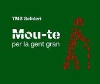 'Muévete por los mayores' es el eje principal de la campaña de Navidad de TMB