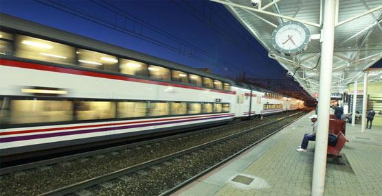Fomento somete a información pública el Proyecto para la integración del ferrocarril en la ciudad de Vitoria-Gasteiz