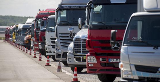 Daimler Trucks cerrará 2013 con los mejores resultados de ventas globales desde el año 2006