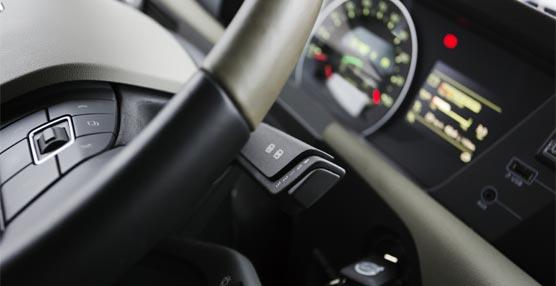 Volvo Trucks desarrolla un nuevo sistema de frenos que permite un mayor control sobre el remolque en bajadas