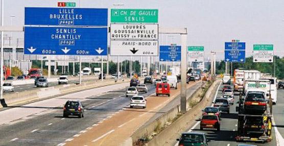 El Gobierno piensa que la ecotasa francesa en carretera no afectará mucho a los transportistas españoles