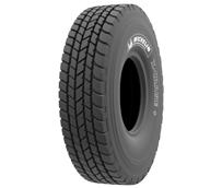 Michelin presenta el neumático X-CRANE + que proporciona más productividad para grúas móviles todo terreno