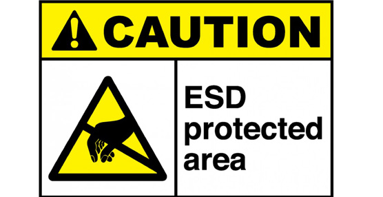 Hänel ofrece protección eléctrica anti-estática para el almacenamiento automático en la industria electrónica