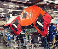 La planta de Iveco de Madrid mejora su eficiencia en cuatro puntos siendo la primera de CNH Industrial