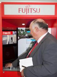 Fujitsu presentará sus nuevos cajeros automáticos fabricados en Málaga para distribuirlos por toda Europa