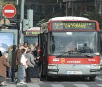 EMT Valencia incrementa su oferta de servicio hasta en 18 líneas regulares por la cabalgata de los Reyes Magos