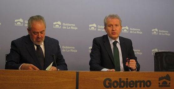 El Gobierno de La Rioja renueva el contrato del servicio de transporte de los Juegos Deportivos