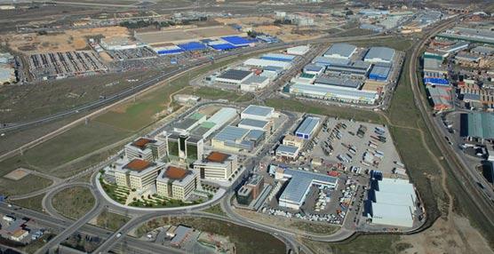 El Centro Español de Logística pasa a gestionar el Centro de Excelencia Empresarial de Coslada en Madrid