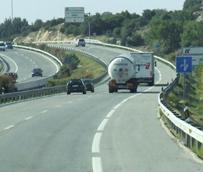 El Ministerio de Fomento presenta los resultados del Observatorio Social de Transporte por Carretera 2012