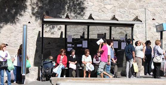 Fomento autoriza nuevas paradas de autobuses en Toledo y Puertollano para facilitar el acceso a centros educativos