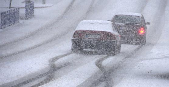 La Confederación Nacional de Autoescuelas invita a los conductores a auto evaluarse de sus conocimientos para el invierno