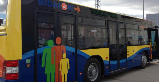 Zarautz cuenta con nuevos autobuses urbanos para impulsar la movilidad sostenible en la ciudad