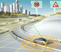 Continental consolida su colaboración con IBM en la mejora de sistemas de conducción en el CES de Las Vegas