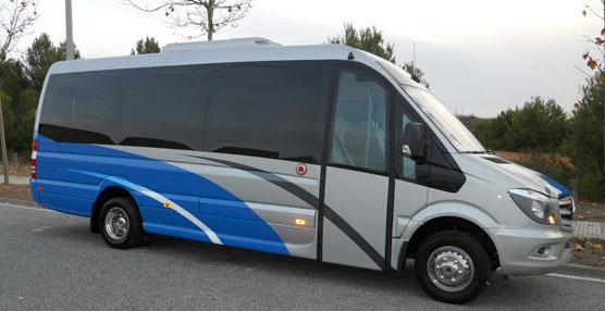 Autocares Mesa adquiere una unidad Corvi de Car-bus.net mediante el concesionario Rhan Star de Tenerife