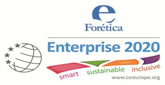 DHL presentala iniciativa ´City Logistics y Smart Cities` en el programa Enterprise 2020 de la asociación Forética