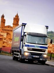 Palletways mejorará sustancial los tiempos de tránsito.