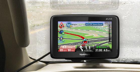 El negocio de gestión de flotas de TomTom crece un 38% hasta alcanzar los 330.000 vehículos conectados