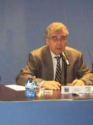 Agustín Gómez es nombrado nuevo secretario de Ascabus, en sustitución de Emilio Ugarte Martínez