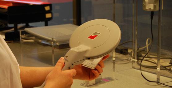 Checkpoint Systems ha alcanzado los 75.000 'test' realizados en productos etiquetados en origen