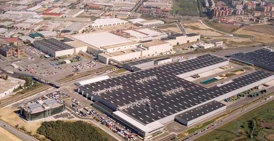 Daimler invertirá 190 millones de euros en el centro de montaje de furgonetas Mercedes-Benz en Vitoria