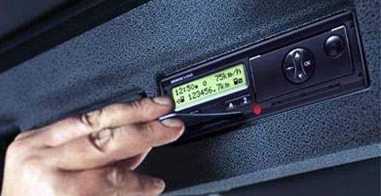 La Eurocámara ratifica el uso de tacógrafos 'inteligentes' para mejorar la seguridad vial en el transporte
