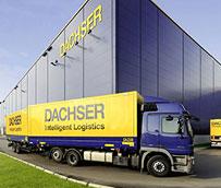 Dachser inicia la construcción de un nuevo centro logístico en Suiza dentro de su estrategia de ampliación
