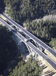 El tráfico crece un 27% en el Eje Transversal durante su primer año como autovía, con más de 11.000 vehículos diarios