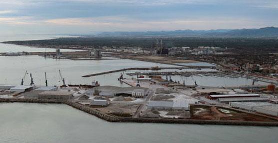 PortCastelló crece un 7,5% en 2013 y bate récord de tráfico y de contenedores